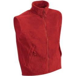Photo of Fleece vests for men