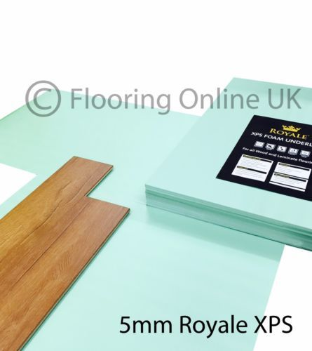 29 37m2 3 Pack Deal Xps Underlay Laminate Or Wood 5mm Like Fibreboard Ebay Fiberboard Laminate Wood