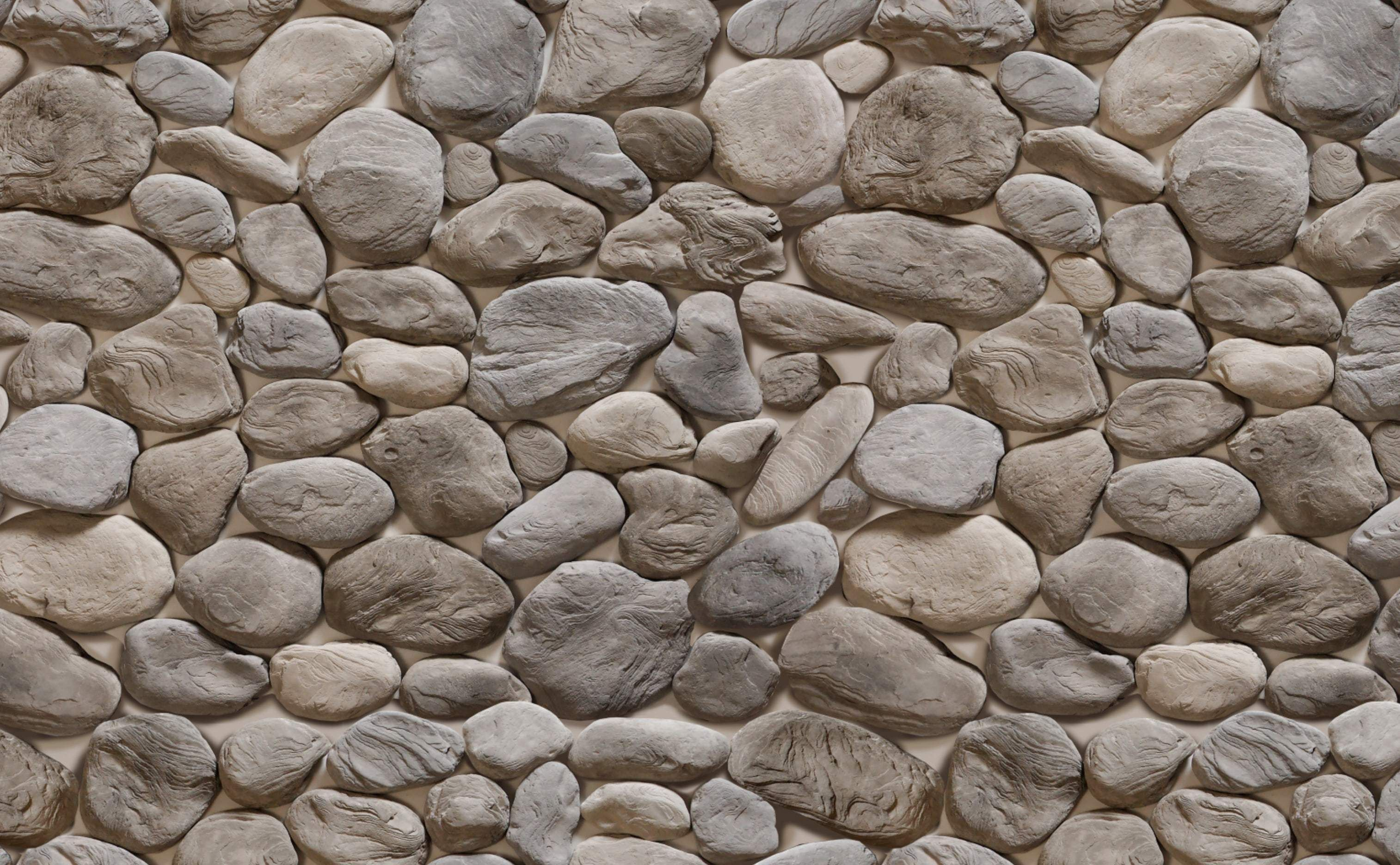 I Want River Rock Peel And Stick Tile For The Living Room And Kitchen I Just Have To Find It The One Rock Tile Trendy Kitchen Backsplash Kitchen Backsplash