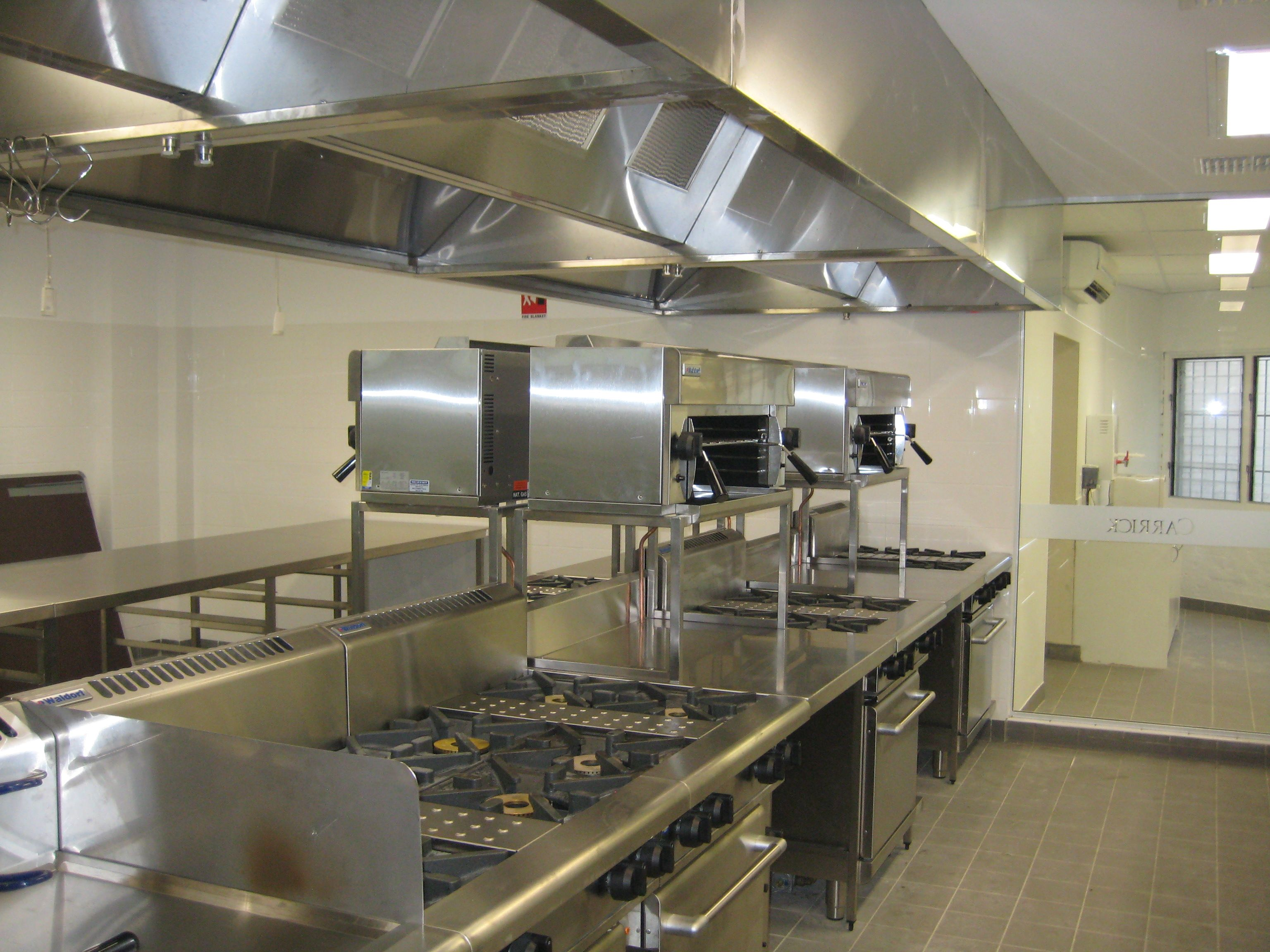 Restaurant Kitchen Hood diner exhaust range hood | restaurant hood systems and fire