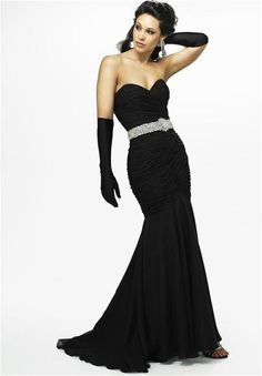 Old Hollywood Prom Dresses - Ocodea.com