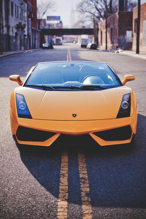 Lamborghini Gallardo, I swear I only see Sunstreaker it's a curse.