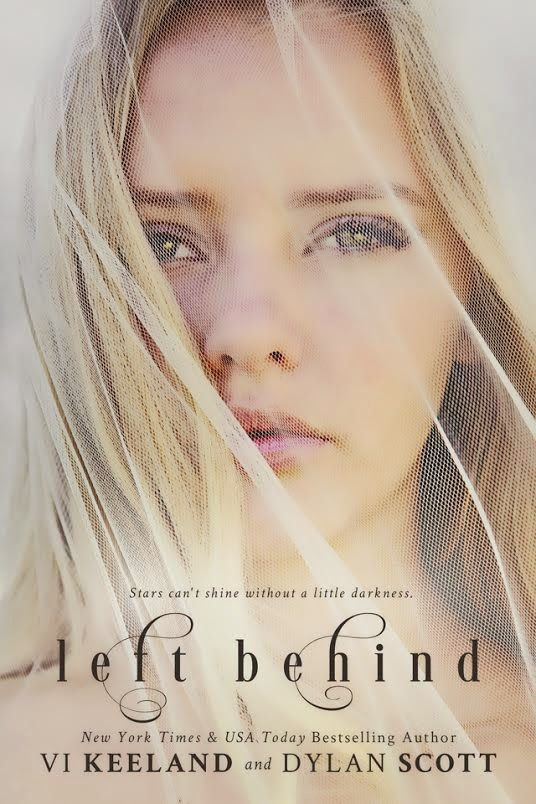 Reviews by Tammy and Kim: Blog Tour and Giveaway: Left Behind: Vi Keeland and Dylan Scott