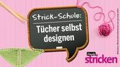 Photo of #designen #Kreativ #selbst #Simply #Strickschule #Tücher