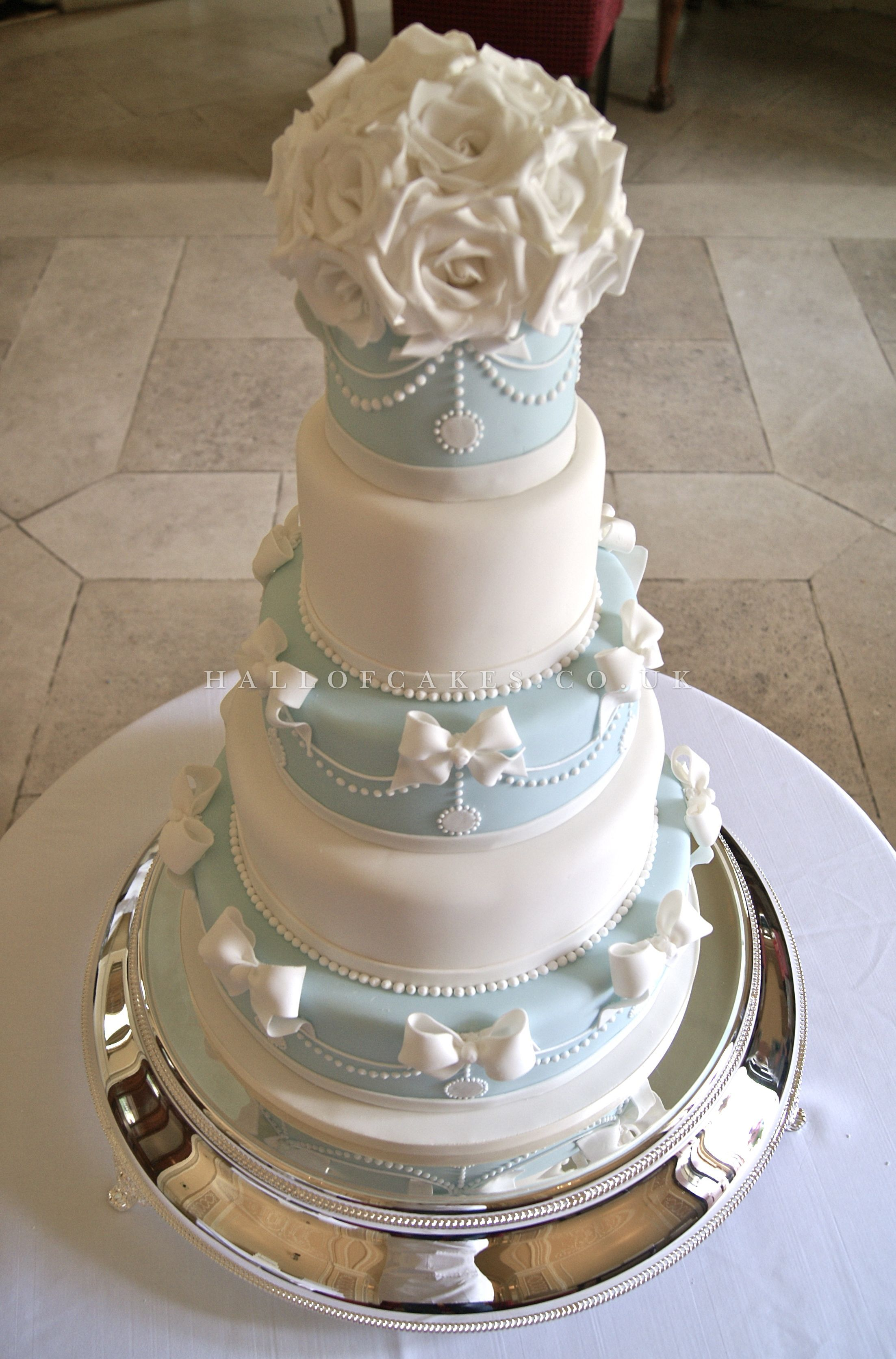 Wedding cake gallery including luxury victorian and vintage cakes