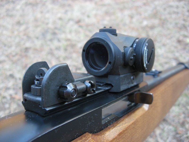 Peep sight for ruger 10/22 | shooting | Ruger 10 22, Guns