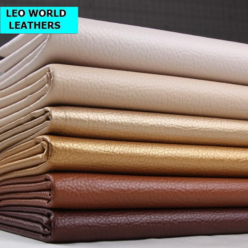 1pc X3d 50x137cm Nice Pu Leather Faux Leather Fabric For Sewing Pu Artificial Leather For Diy Bag Material I With Images Faux Leather Fabric Leather Diy Leather Fabric