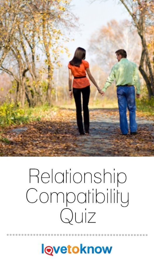 Compatibility quiz for couples free