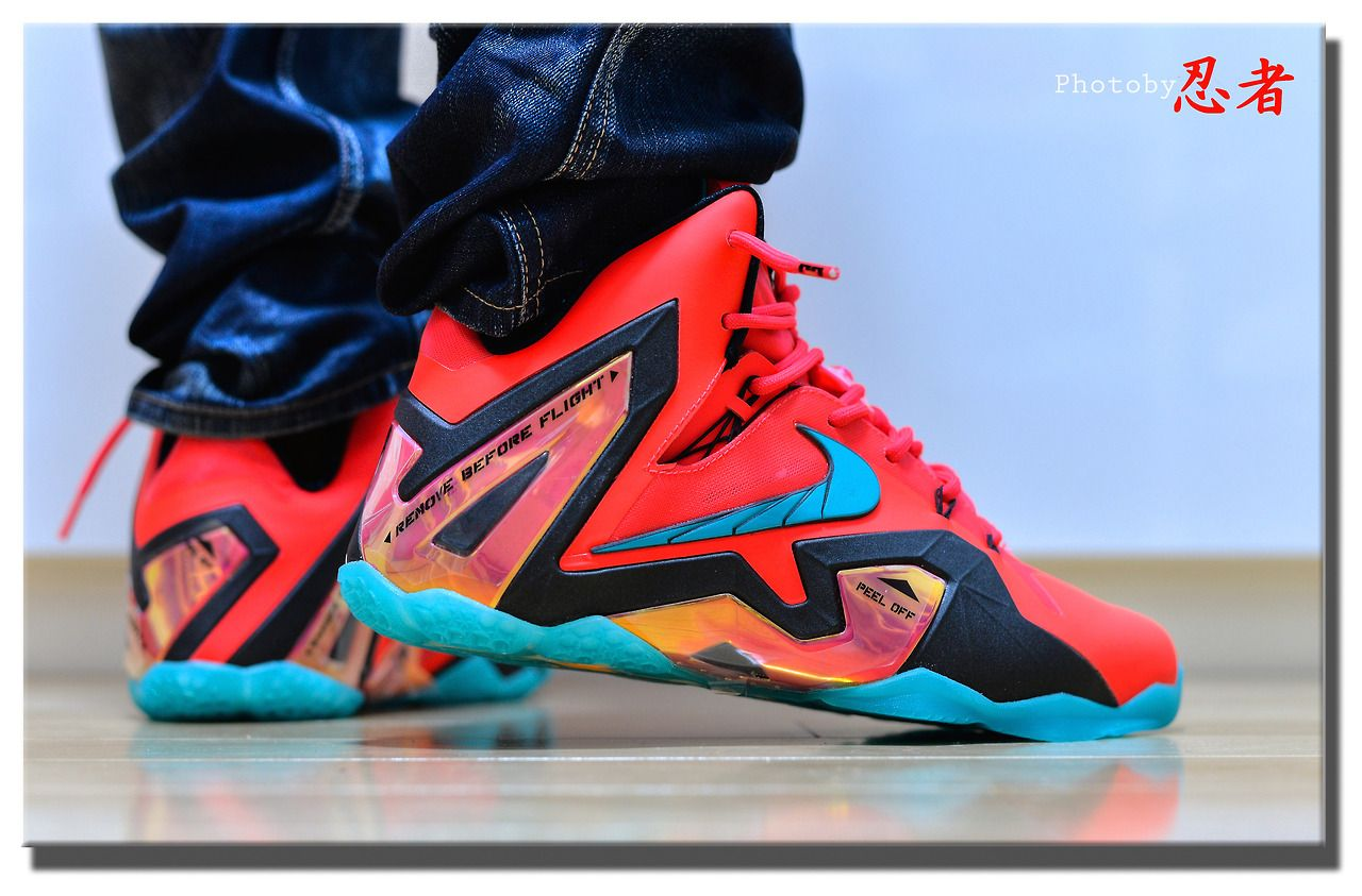 wholesale dealer de644 edf86 Nike LeBron 11 Elite