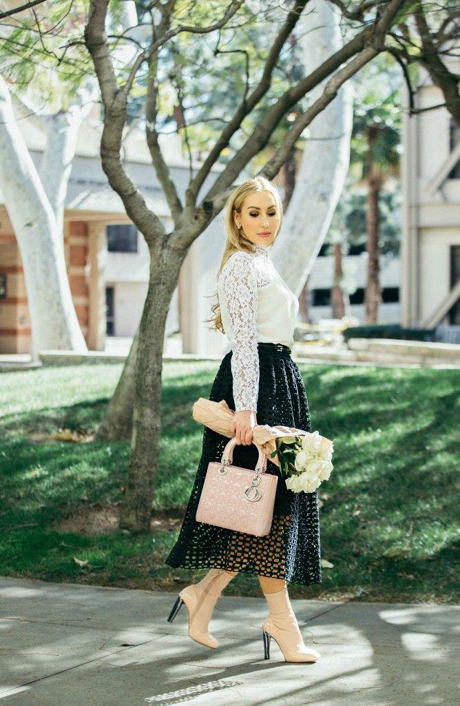 5c23a7969d Lady Dior · Maje jolane,alexander mcqueen boots,balenciaga bow  bracelet,balenciaga bow,Cafe photoshoot