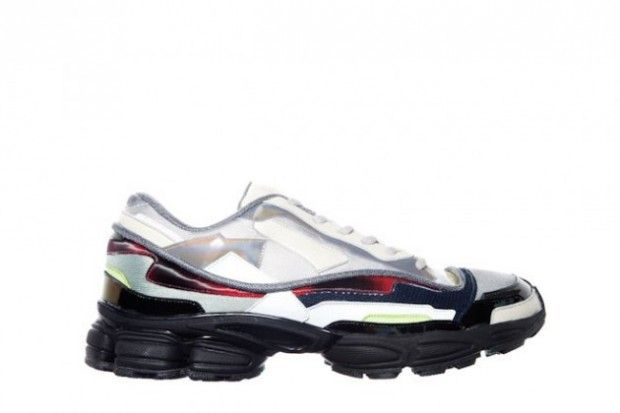 Raf Simons Spring/Summer 2013 Footwear Collection