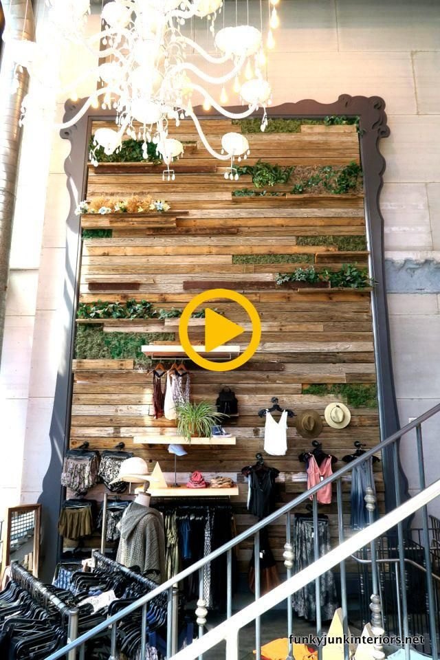 Living Reclaimed Wood Wall The Opulence Of Las Vegas