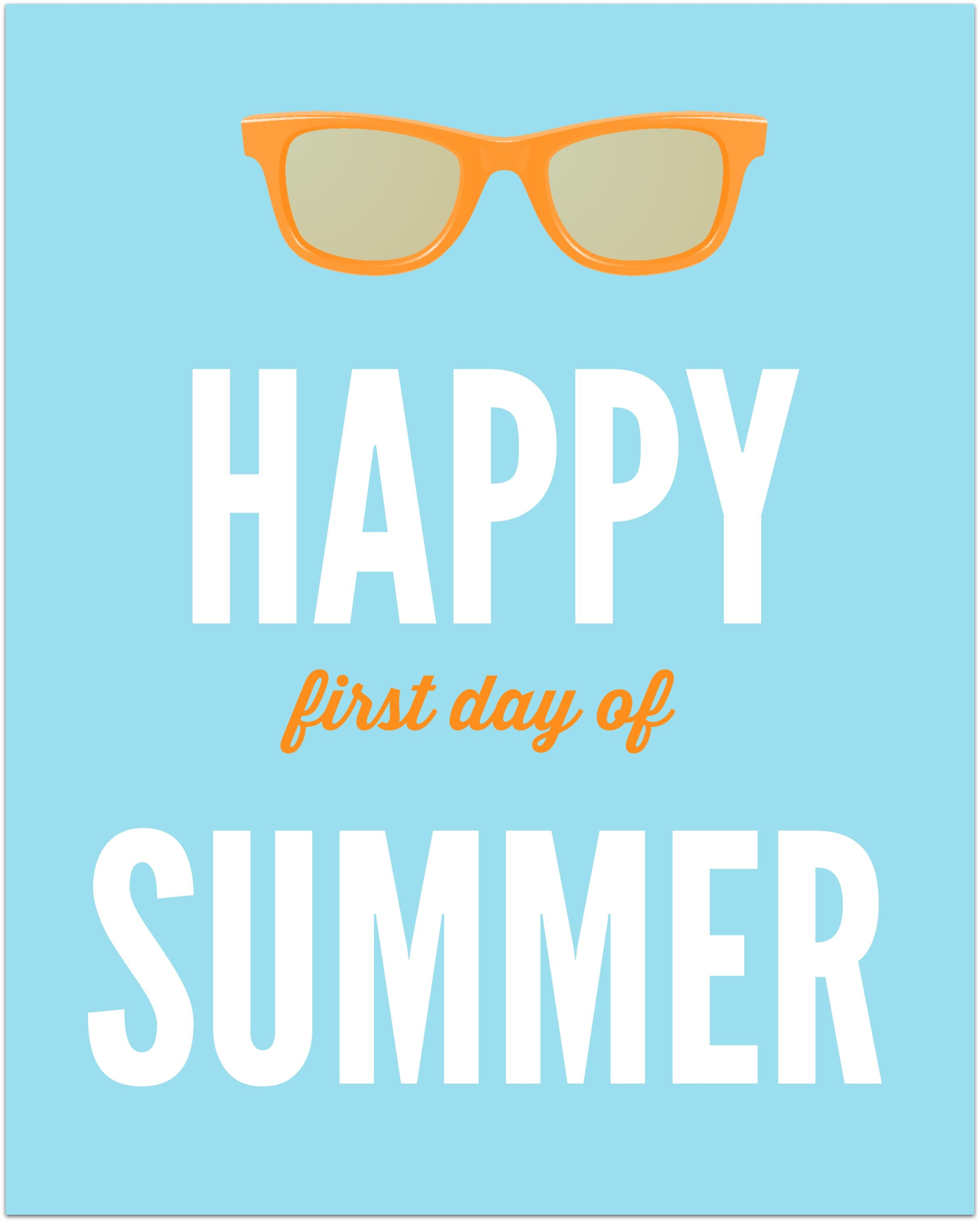 How To Celebrate The First Day Of Summer With Images