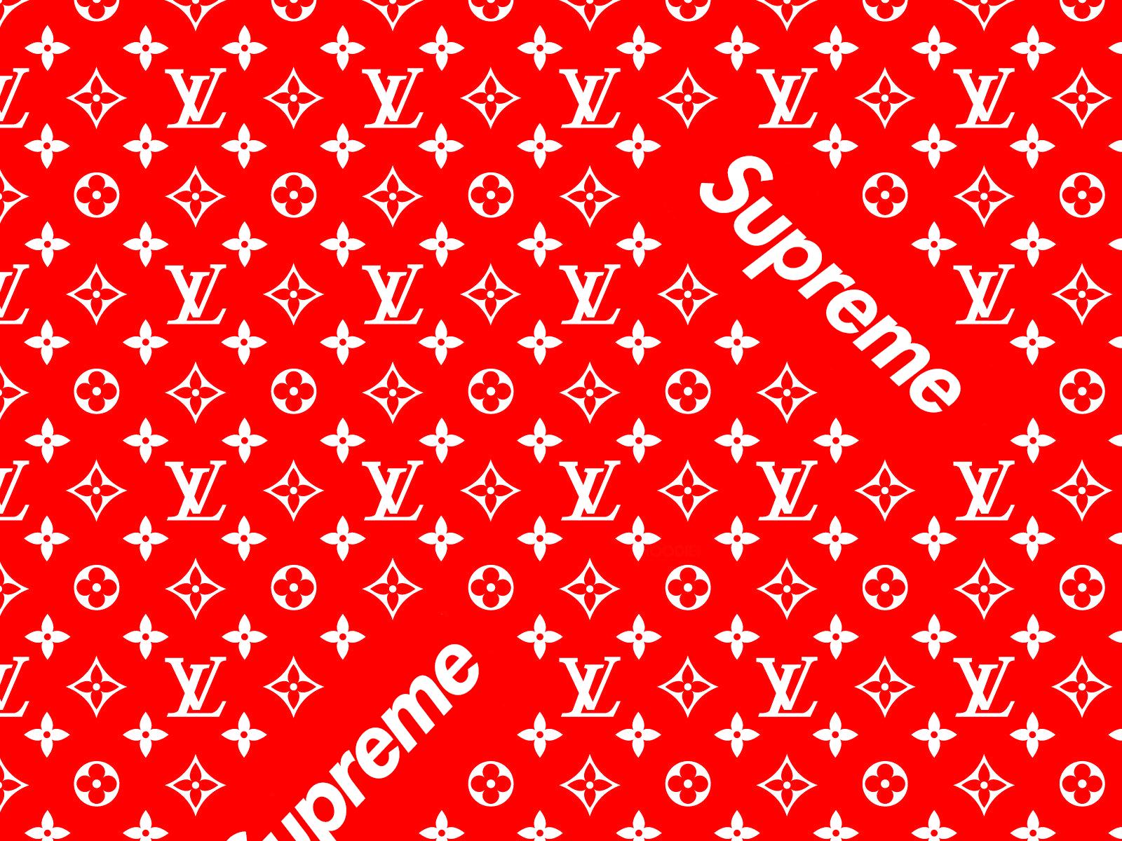 ahoodie supreme classic box logo wallpaper 3d wallpapers