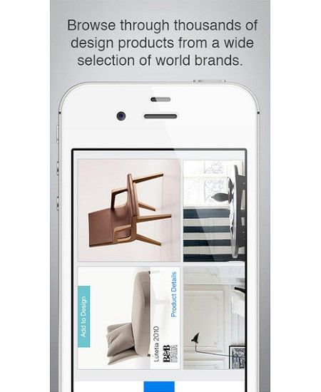 Hone your home: 5 of the best home design apps to help with your renovations