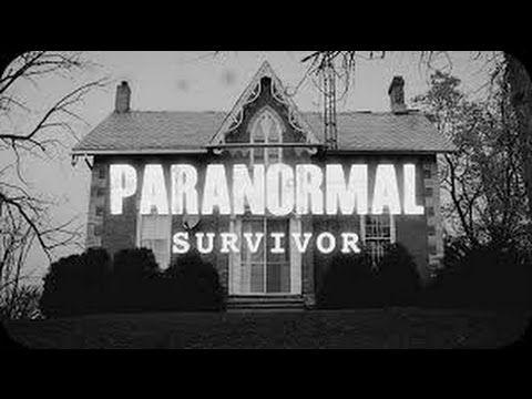 Encuentros Paranormales. Paranormal survivor. Múltiples testigos. - YouTube