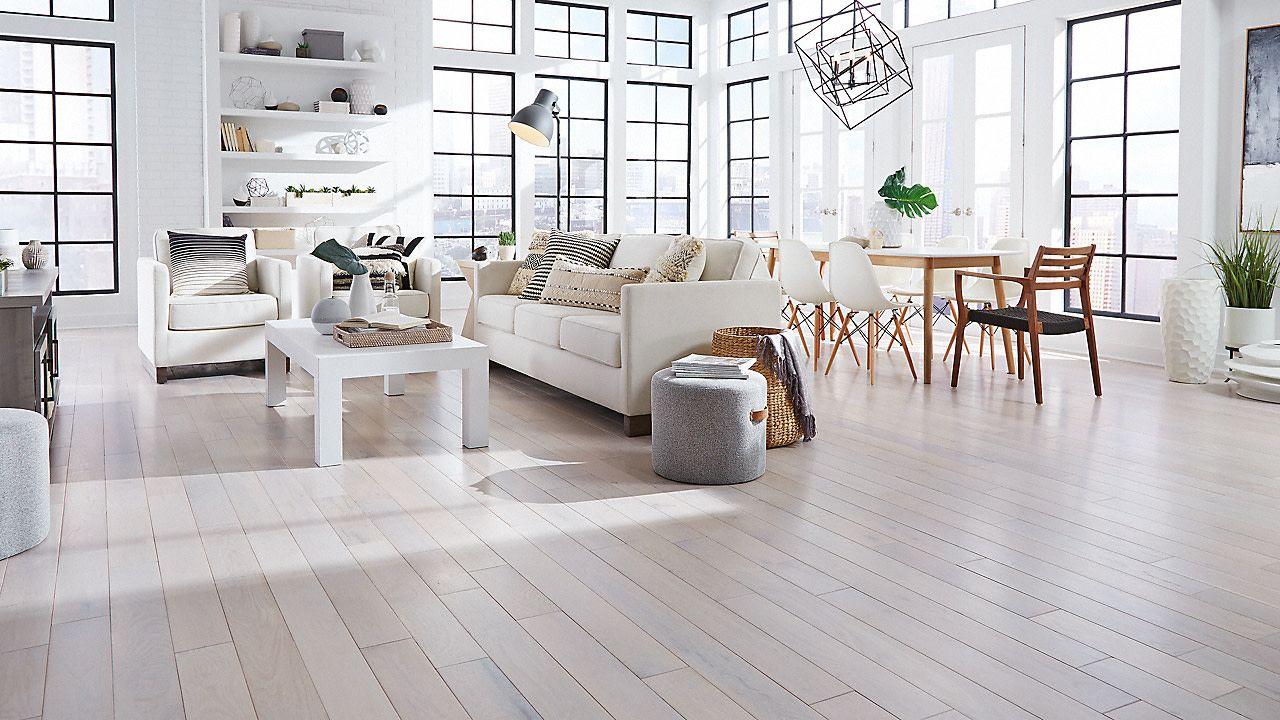 Fresh New Flooring Ideas For Spring With Images Hgtv Dream Home Flooring Solid Hardwood Floors