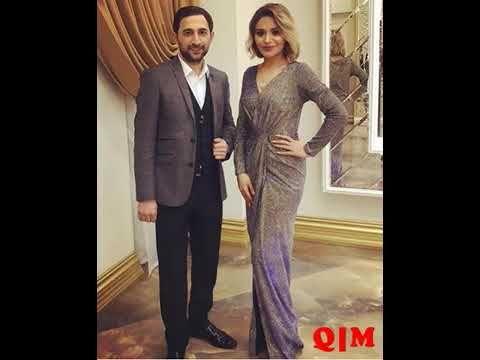 Perviz Bulbule Turkan Velizade 2018 Yeni Duet Ay Aman Video Beyen Youtube Duet Youtube Single Breasted Suit Jacket