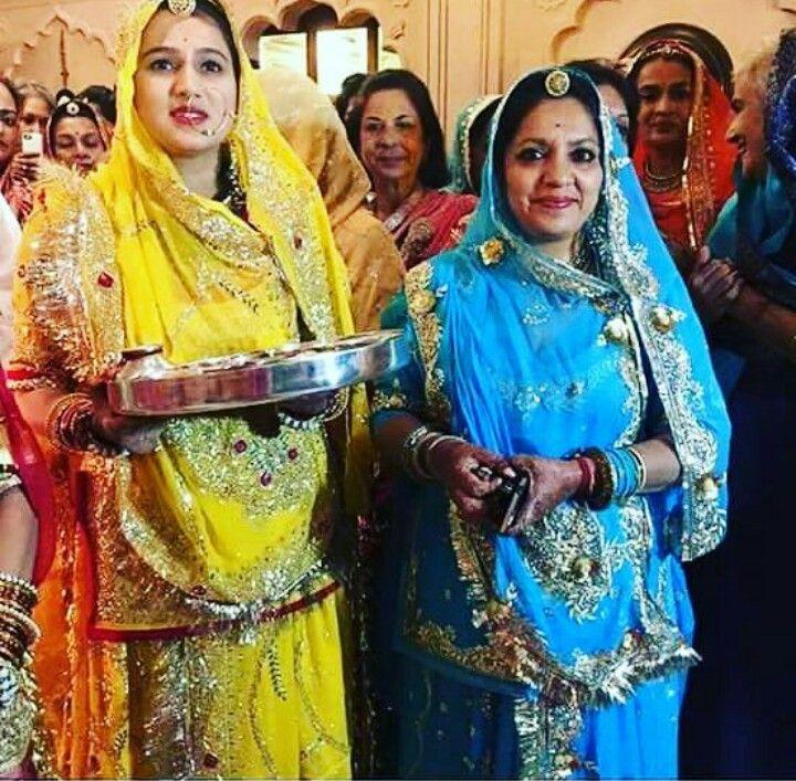 Royal Rajputana | RAJPUTI CULTURE in 2019 | Bridal dresses, Royal