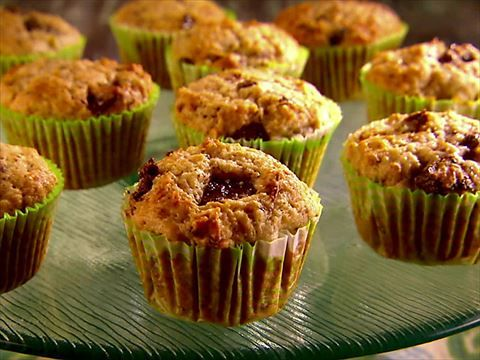 Banana walnut bread recipe chocolate banana muffins banana banana walnut bread forumfinder Images