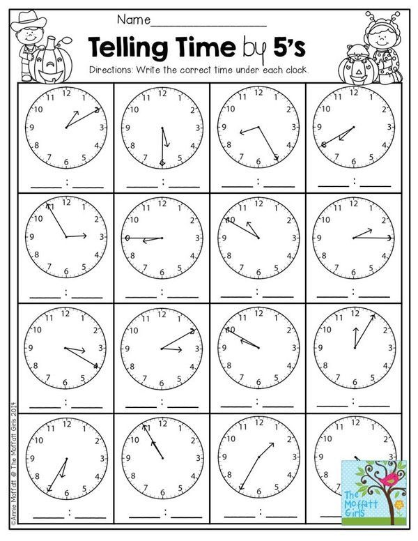 Pin By Tricia Donnelly On Time Pinterest Math Telling Time And