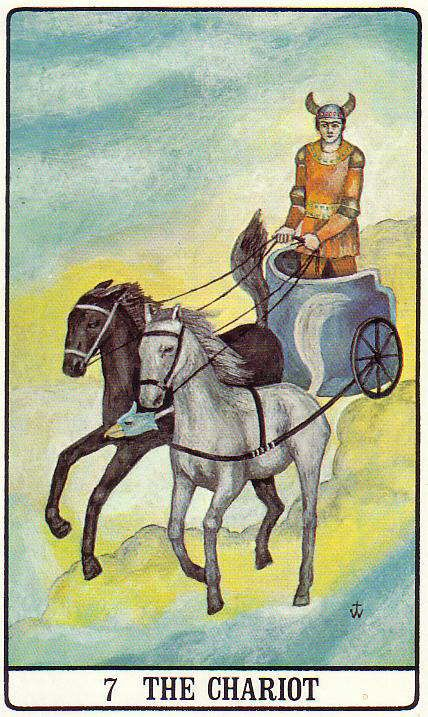 The Chariot\