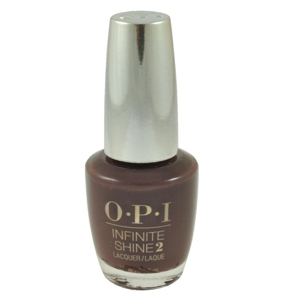 OPI Infinite Shine Effects Never Give Up ISL  Products