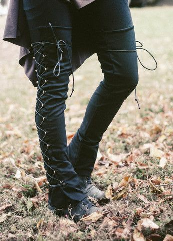 fairy leggings pinup gypsy romantic backseam Sweetheart Leggings ~ Elven Forest tights burlesque Festival clothing fun seam,