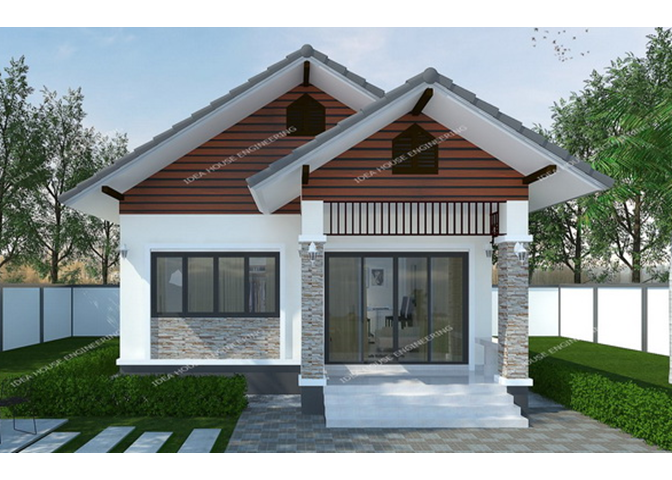 Jbsolis House Minimal House Design Simple Bungalow House Designs House Design Pictures