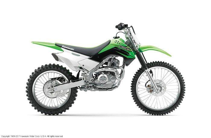 2017 Klx 140g Kawasaki Motorcycles Motorcycles For Sale Kawasaki
