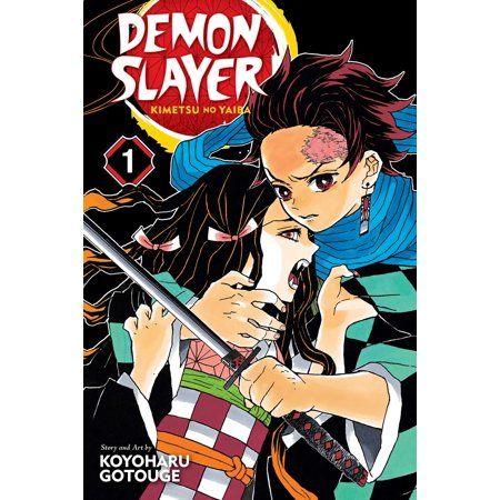 Demon Slayer: Kimetsu no Yaiba, Vol. 1 : Cruelty - Walmart.com