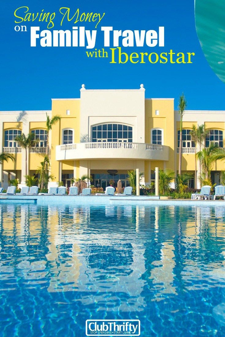 Saving Money on Family Travel with IBEROSTAR | Montego bay jamaica ...