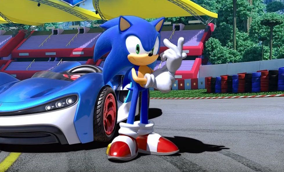 nice Team Sonic Racing 6 Tips for Multiplayer Glory