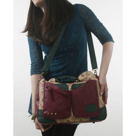 HUOPR5Q Colored Leopard Animal Print Drawstring Backpack Sport Gym Sack Shoulder Bulk Bag Dance Bag for School Travel