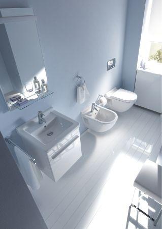 Duravit - Starck 3 | bathe | Pinterest | Duravit, Toilet and ...