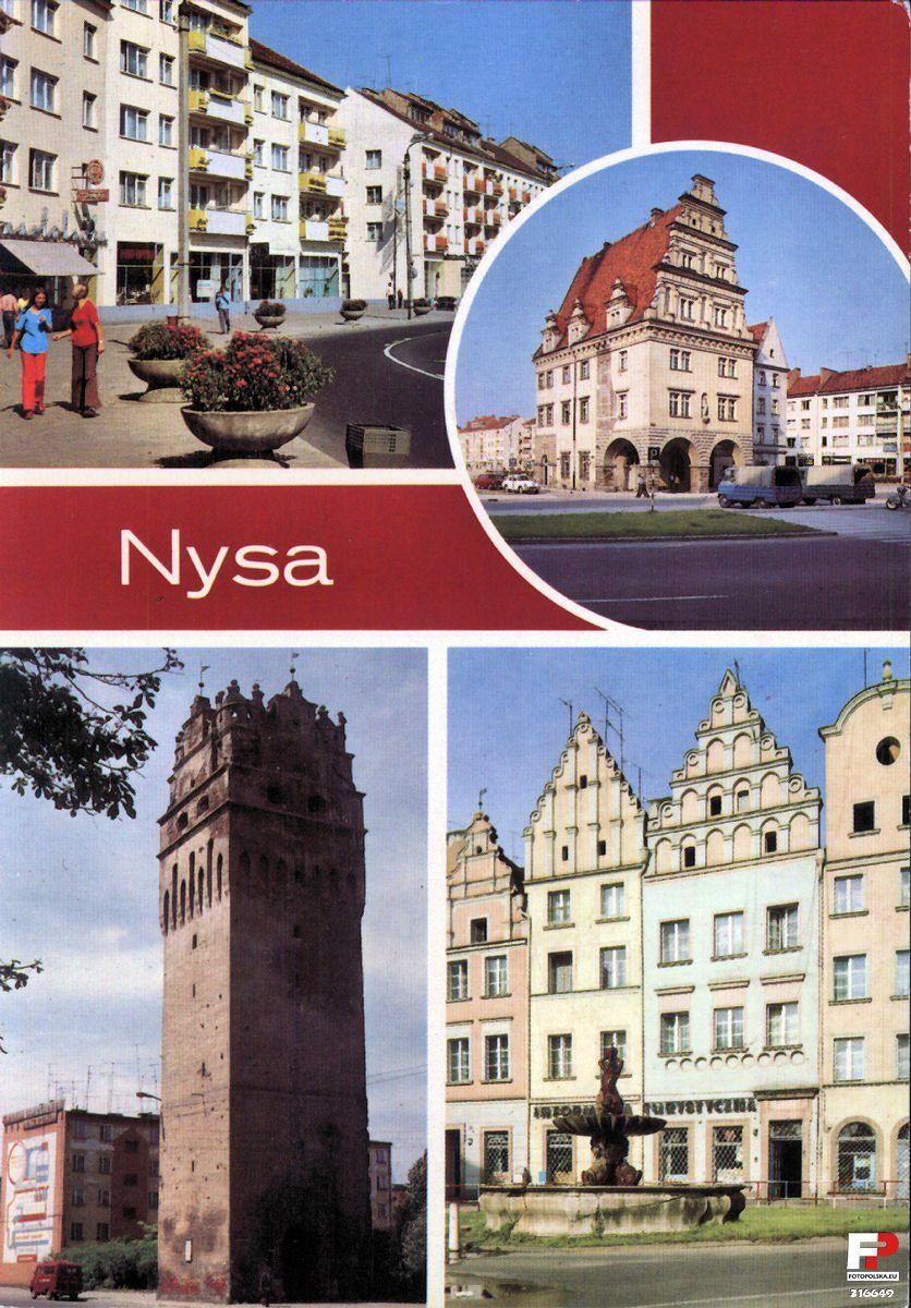 , Nysa -