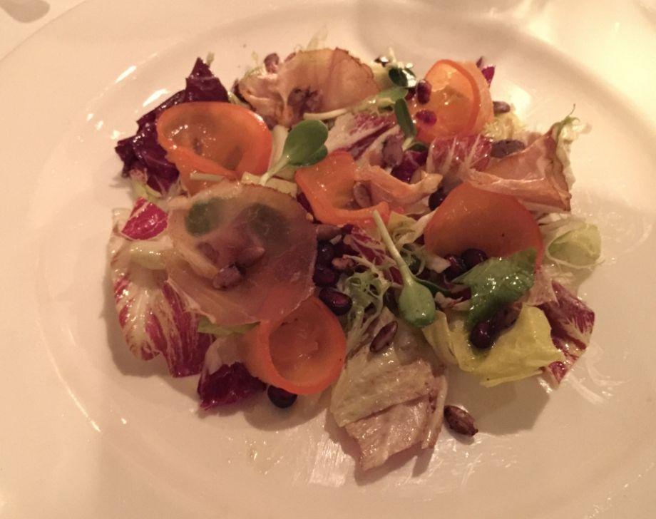 Farmhouse Inn Has Grown In Elegance Farmhouse Inn Inn Food