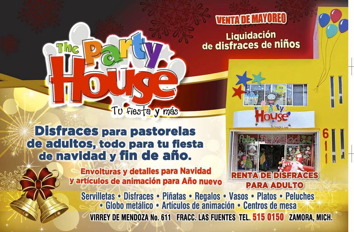 Amor Es Visitar Y Comprar Las Novedades En The Party House Tu  # Nuova Muebles Zamora