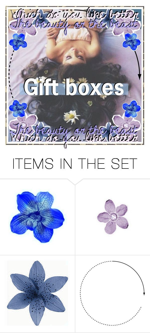 """""""Gift Boxes- RTD"""" by lolgirl07 ❤ liked on Polyvore featuring art"""