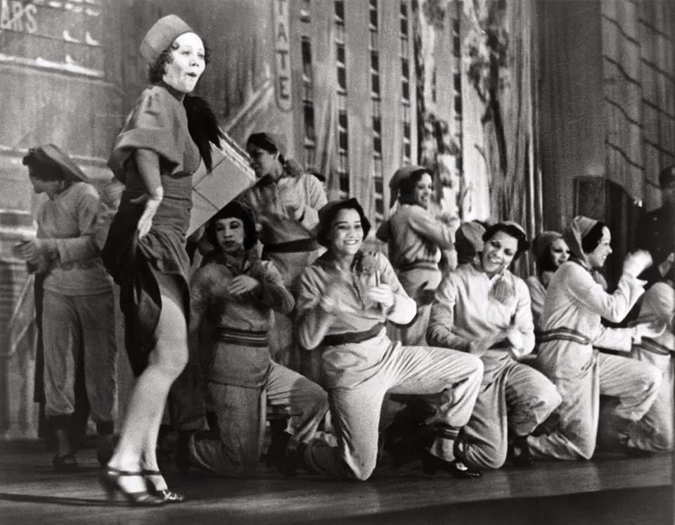 1937 Alice Whitman--l'esprit swing's
