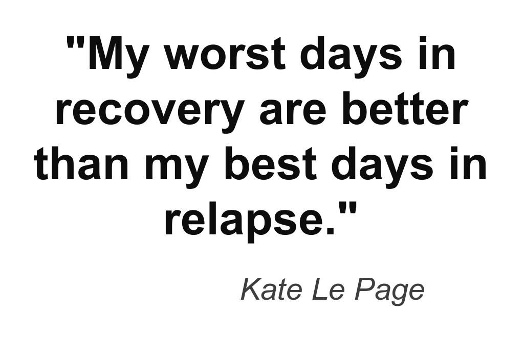 As hard as recovery is...it is so worth it! www.understandinganorexia.com This quote courtesy of @Pinstamatic (http://pinstamatic.com)