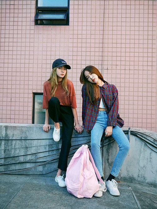 girls, china, and fashion image