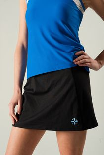 The #ellasport #Workout Skirt $68 | Apparel, Skirts, Fitted skirt
