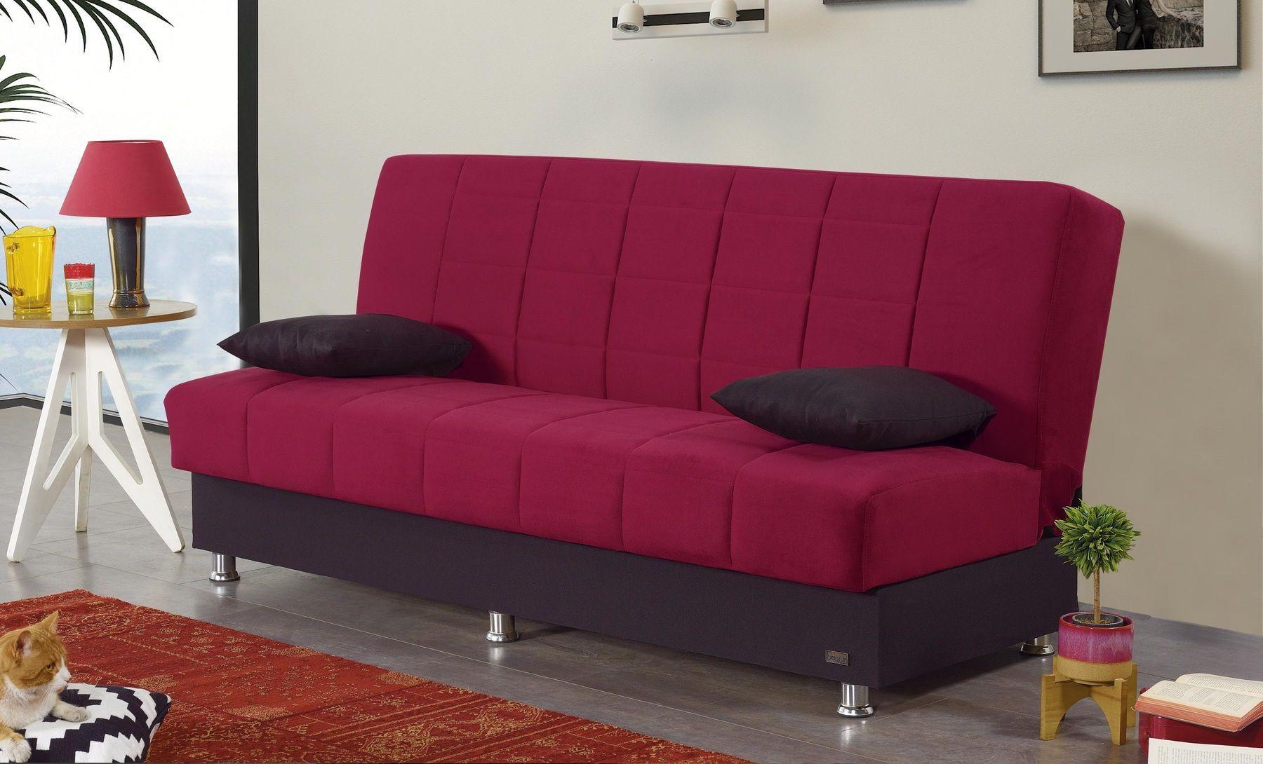Chicago Sofa Bed In 2020 Elegant