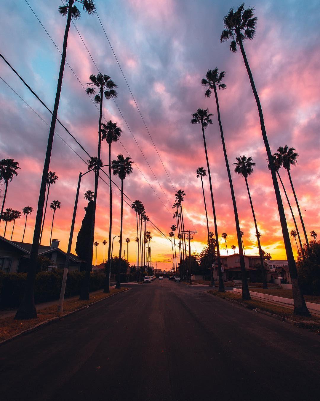 LA, California Cute iphone wallpaper tumblr
