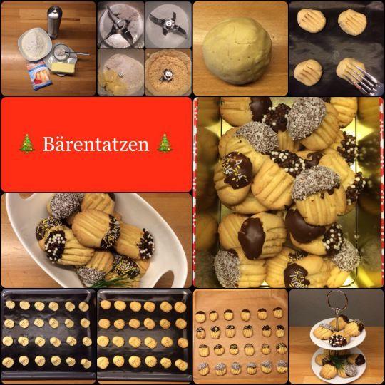 Es ist Plätzchenzeit: Puddingplätzchen a la Bärentatzen … kinderleicht gemacht | Das Leben ist zu kurz, um schlechten Wein zu trinken! | Bloglovin'