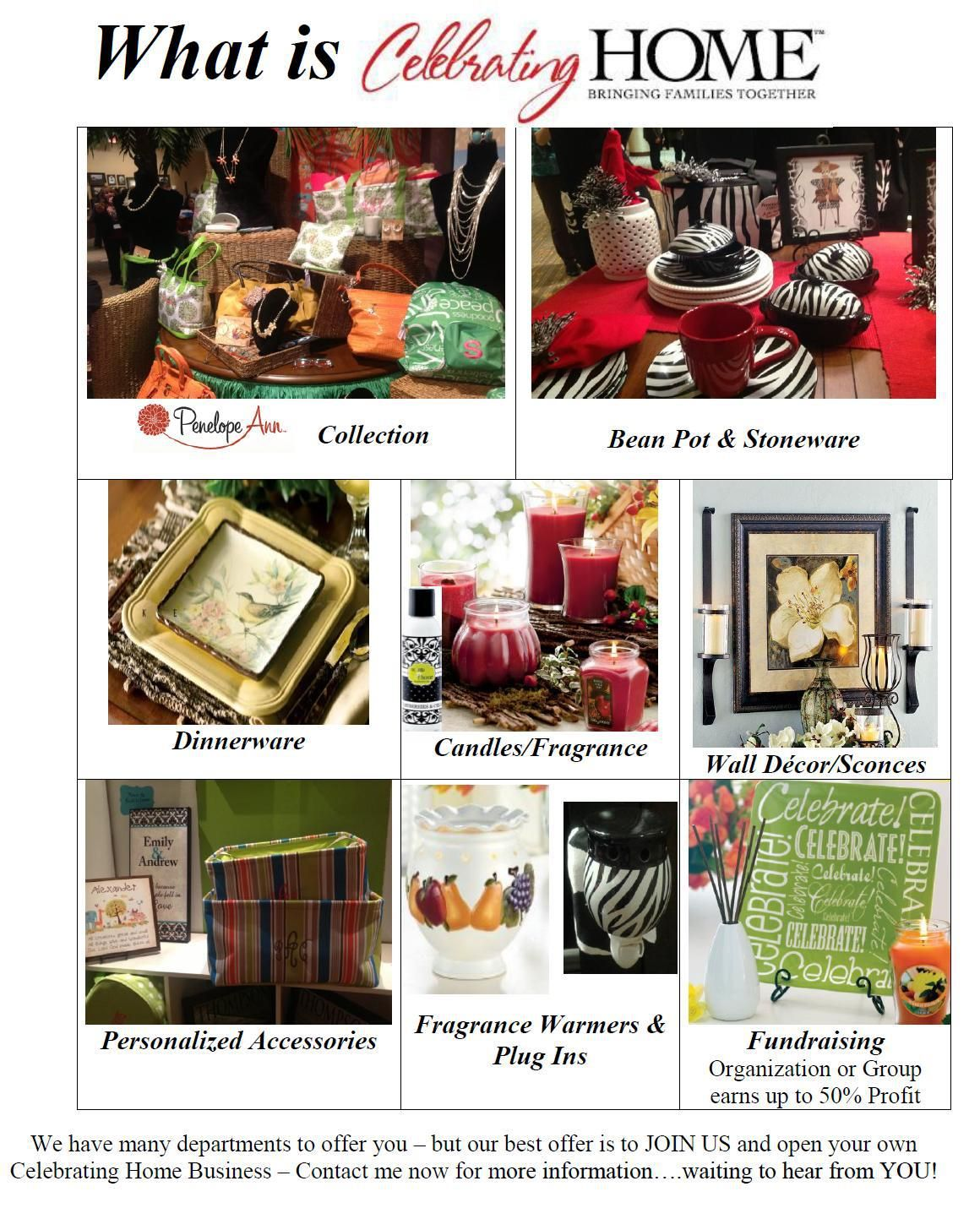 Home Interior Candles Fundraiser: Need Home Decor, Candles, Fashion Accessories, Scarves