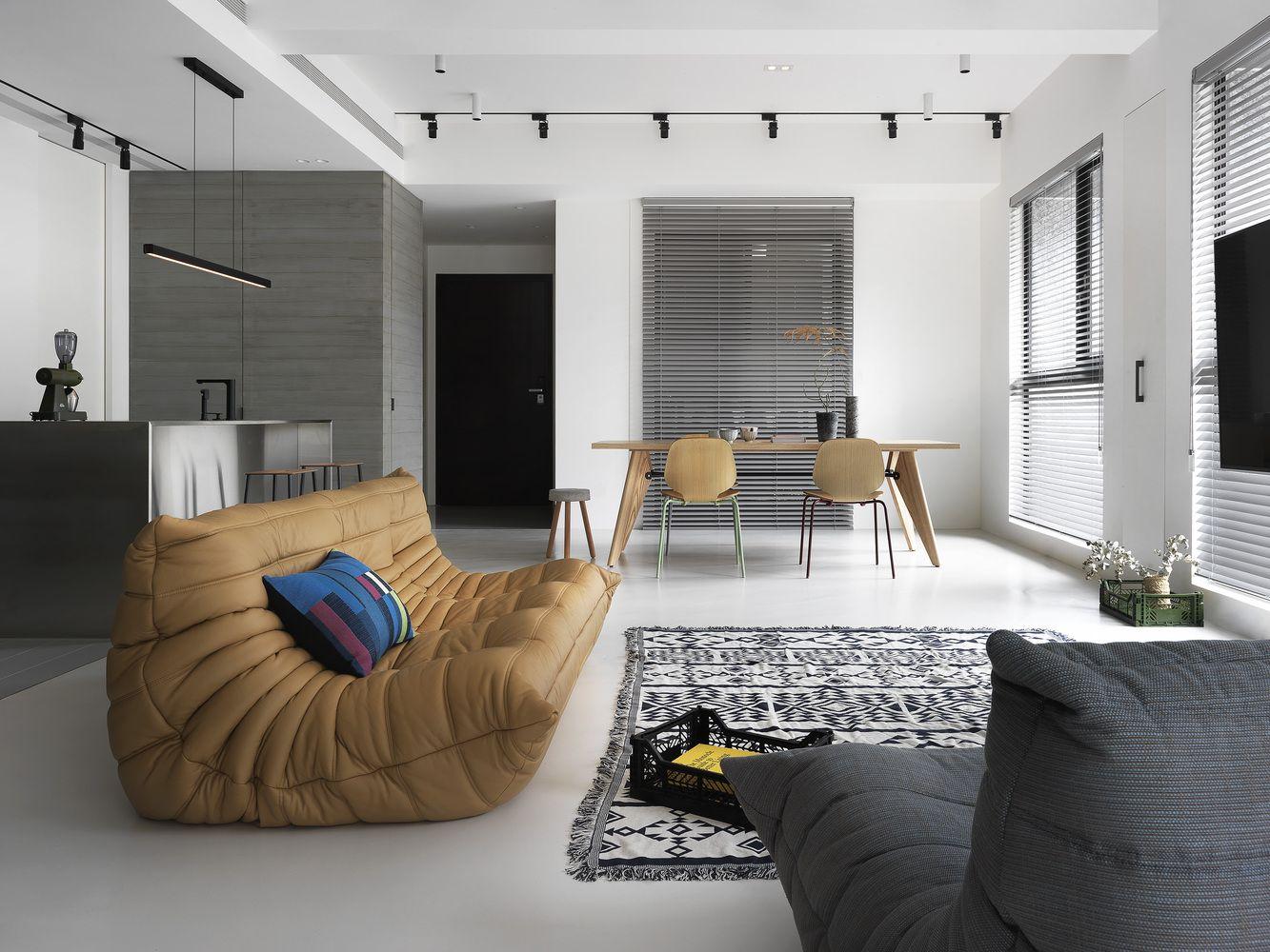 Galería de Casa Chiang / 2BOOKS design - 2 | Galerías, Diseño de ...