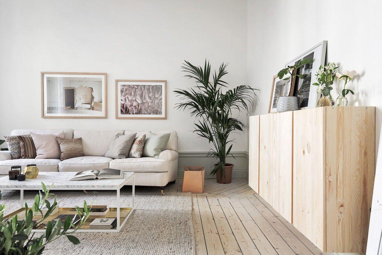 home sweet home avec des caissons ikea ivar live up a good life mobilier de salon meubles