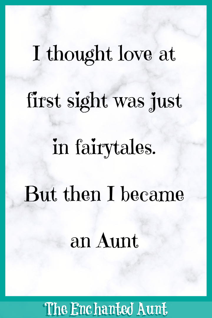 Not A Mom But I Am An Aunt Aunt Quotes Niece Quotes Auntie Quotes